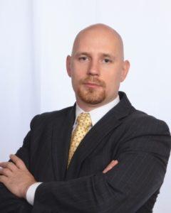 Volkov Law Firm Greensboro Attorney
